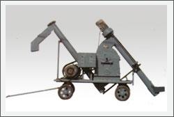 JFS-50型锤式绞笼粉碎机