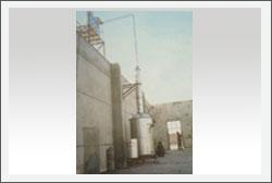 JYT液体蒸馏塔