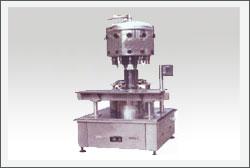 GCP系列高精度半自动量杯灌装机