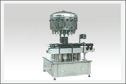 GCP系列高精度全自动量杯灌装机